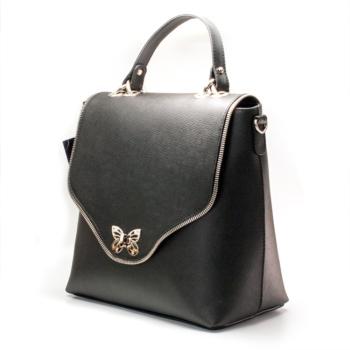 Cauti o geanta de dama din piele naturala practica si eleganta? Intra pe Alesa.ro