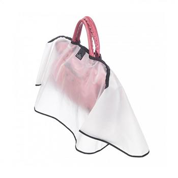 Pelerina de ploaie pentru geanta