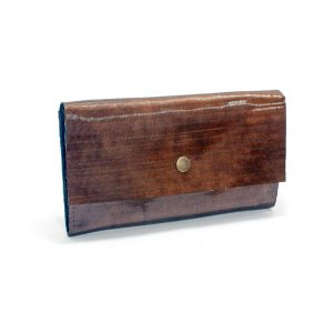 portofel dama piele maro