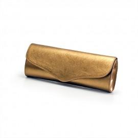 Plic auriu din piele, Verona